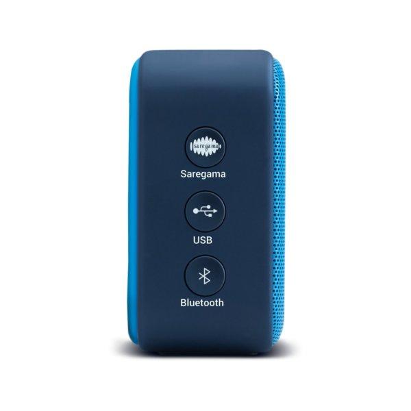 Saregama Carvaan Mini Legends SCM01 Bluetooth Speakers (Aqua Blue)-1426