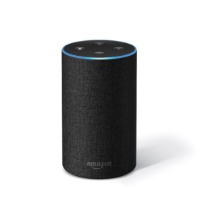 Amazon Echo - Voice control -0