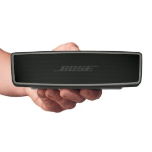Bose SoundLink Mini II Wireless Bluetooth Speakers (Carbon)-0