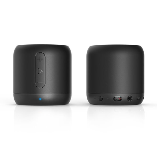 Anker SoundCore mini, Super-Portable Bluetooth Speaker -1457