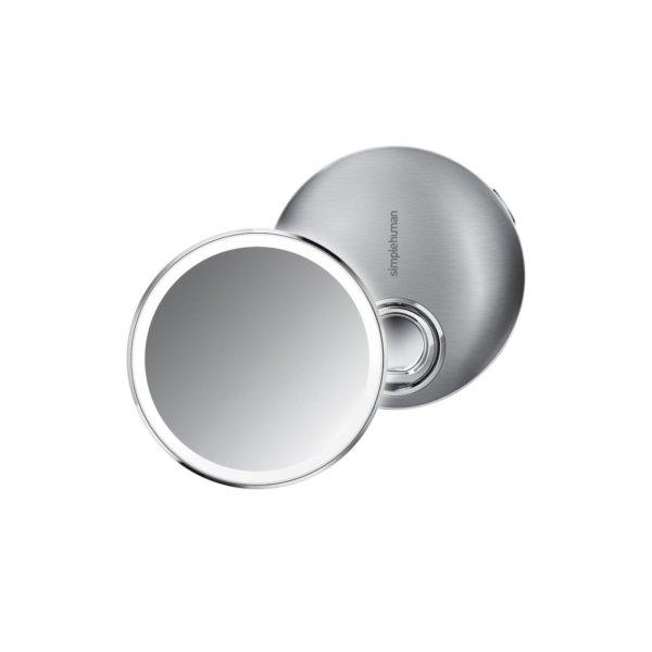 Simple Human sensor mirror compact-1482