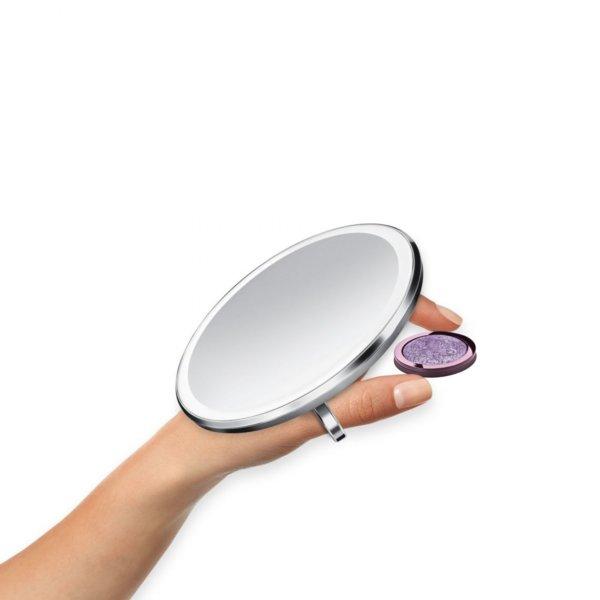 Simple Human sensor mirror compact-1480