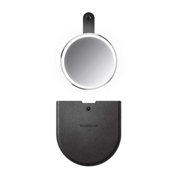 Simple Human sensor mirror compact-1483