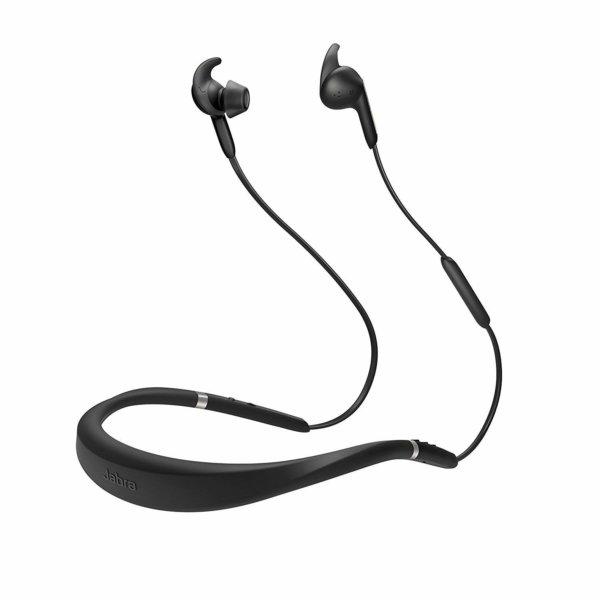 Jabra Elite 65e Wireless in-Ear Headphones with ANC (Titanium Black)-1503