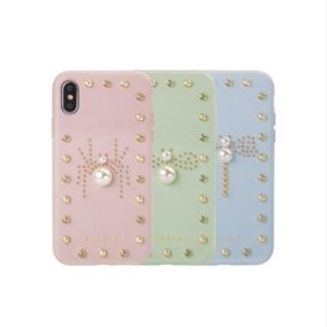 JANESPER DAZZLE IPHONE-X CASE-0