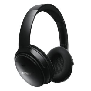 Bose QuietComfort 35 II wireless headphones