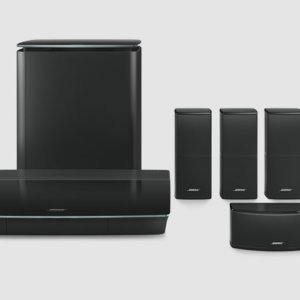 Bose Lifestyle 600 system