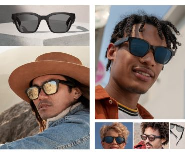 NEW  BOSE  FRAMES  AUDIO SUNGLASSES