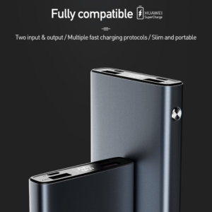 Mcdodo MC-721 Super Fast Charge 10000mah Powerbank
