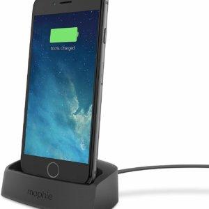 mophie Desktop Dock for iPhone 5/5s/SE