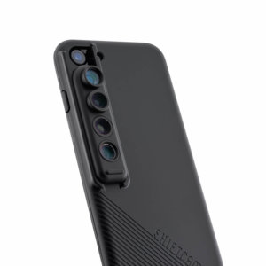 shiftcam 3-in-1 MultiLens Case with Front Facing Lens for iPhone 7/8