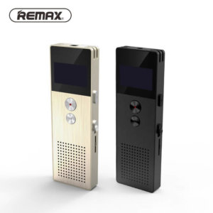 REMAX RP1 Voice Recorder Digital Stereo High Defination Recording
