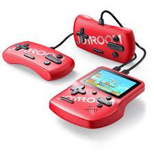 Joyroom handheld game machine jr-cy282 Mini retro Classic Handheld Charging Treasure Game Machine
