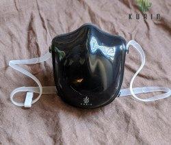 Kurin Atom World's first portable Air purifier mask