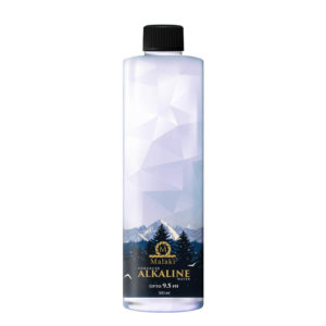 MALAKI ALKALINE NUTRIENT WATER 500 ML