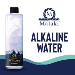Malaki ALKALINE Nutrient Water