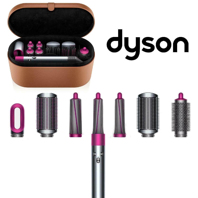 Dyson airwrap amazon de запчасти дайсон пылесос официальный сайт