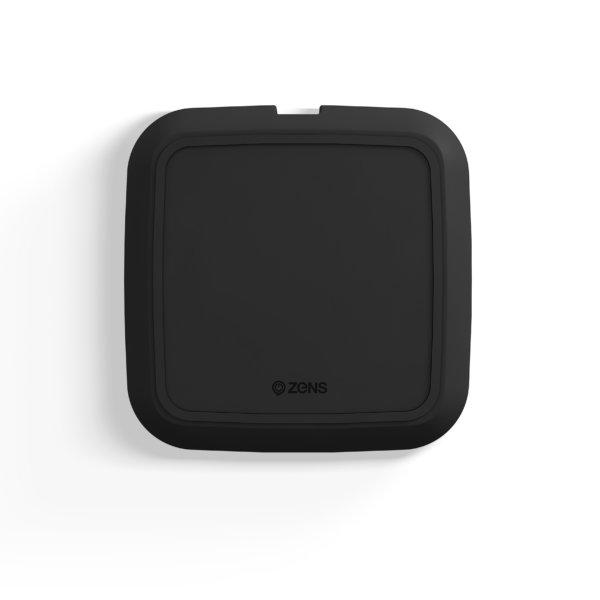 ZENS Single Fast Wireless Charger 10W Black