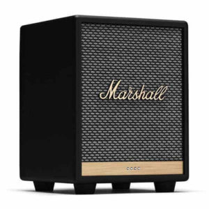 Marshall UXbridge Home Voice Speaker With Amazon Alexa