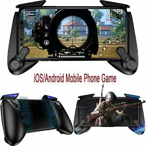 GameSir F3 Plus Mobile Game Controller AirFlash Conductive Grip for Full Screen