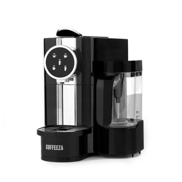 Lattisso Capsule Coffee Machine