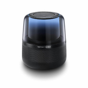 Harman Kardon Allure Voice-activated with alexa speaker