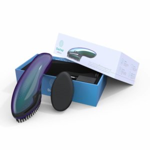DAFNI allure™ Cordless Straightening Brush