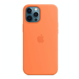 Soft Silicone cases for iPhone 12 & 11 Series
