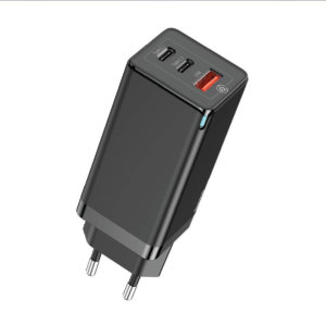 Baseus 65W GaN Fast Charger QC 4.0 3.0 USB Type-C PD