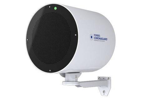 SHYCOCAN™ - Scalene Hypercharge Corona Canon