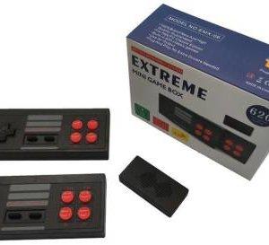 Support 2.4g Wireless GamePAD Super HD Mini Game Box 620 Games Bulit-in